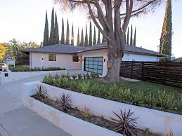 Modern Ranch Style by Modern Ranch Retreat Encino Ca Sandlot Homes Remodel