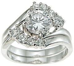 wedding rings sets for women unique wedding ring sets williams