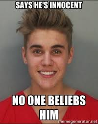 Dui Meme - galleries today funny justin bieber mugshot meme
