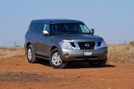 nissan patrol platinum y62 nissan patrol review off road practical motoring