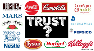 5 Most Shocking Controversies In The Food Industry - the food industry needs to stop treating us like a bunch of idiots