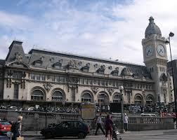 Lyon Metro Map by Paris Gare De Lyon U2013 Bonjourlafrance
