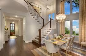 tiana dining room tiana floor plan drees custom homes dallas
