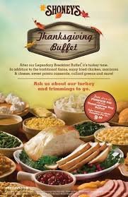 shoney s will be open on thanksgiving invites america to enjoy