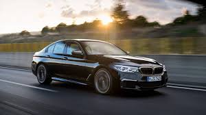 bmw 5 series differences can you spot the differences in the bmw 5 series the drive