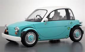 toyota mini cars camatte mini car by toyota cars