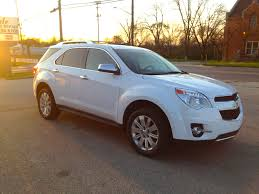 chevrolet equinox white 2011 chevrolet equinox ltz pro cars llc