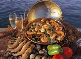 portugal cuisine invites you to explore the cuisine of the algarve and douro