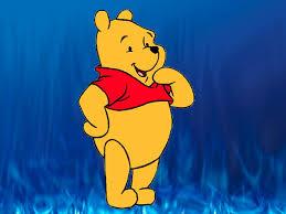 pooh bear cartoon fighters fantendo nintendo fanon wiki