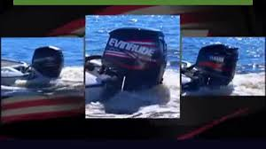 evinrude fisherman 6hp outboard motor video dailymotion