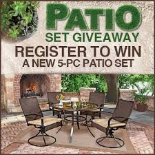 Shopko Outdoor Furniture What Win Free Nestle Toll House Cookies For A Year Thrifty
