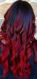 how long does hair ombre last 12 best color protecting conditioners red ombre black hair and