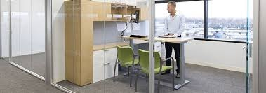 Sit Stand Office Desk How To Choose Sit To Stand Office Desks