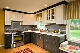 multi color kitchen cabinets multi colored kitchen traditional kitchen by multi color kitchen
