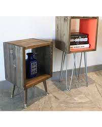 mid century end table memorial day shopping season is upon us get this deal on modern