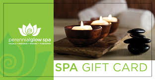spa gift cards memorial day gift card sale perennialglow spa