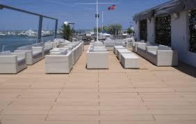 durable floor decking wpc ideas eco decking floor osbourne