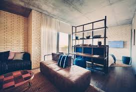 monroe suite 500 sq ft private balcony overlooking the rooftop