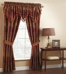 Swag Curtains With Valance Patchwork Valances U0026 Kitchen Curtains You U0027ll Love Wayfair