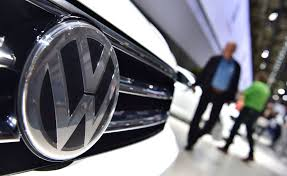 volkswagen settles emissions cheating cases for up to record 15 3