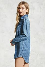 jean dress forever 21 all about jeans