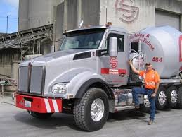 kenworth concrete truck kenworth trucks the world s best