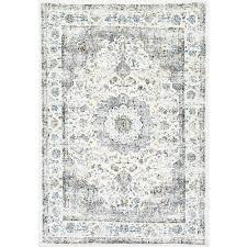 nuloom verona grey 9 ft x 12 ft area rug rzbd07b 9012 the home