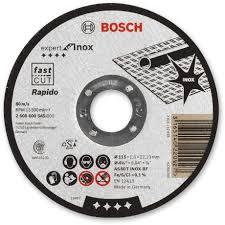 bosch ultra thin metal cutting discs cutting u0026 grinding discs