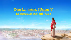 Lui Meme - dieu lui même l unique v la sainteté de dieu ii partie 2 youtube