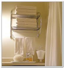 Towel Storage For Bathroom by Bath Towel Storage Ideas Zamp Co