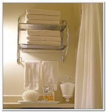 Towel Storage For Bathroom by Bath Towel Storage Ideas Zamp Co