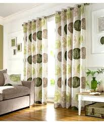Green And Brown Curtains Brown And Green Striped Shower Curtain Mint Green And Chocolate