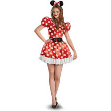 Halloween Costume Clearance Minnie Mouse Halloween Costumes