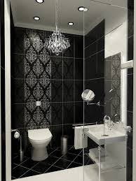 collection in small bathroom chandelier crystal 27 gorgeous