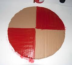 how to make a viking shield hobbycraft blog