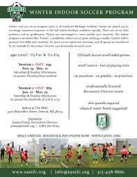 Questions About Thanksgiving Eastside Fc Indoor Soccer Program U5 U14