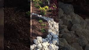 back yard oasis magnolia landscape u0026 turf llc youtube