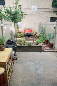 cheap patio makeover ideas lovely slab to fab and design images