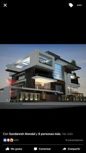 357 best arq casas images on pinterest architecture modern
