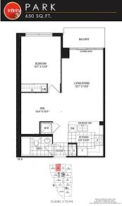 Infinity Floor Plans by Infinity 3 In Toronto On Prices U0026 Floor Plans