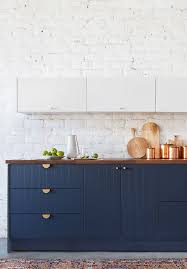 ikea navy blue kitchen cabinets ikea blue kitchen cabinet home decor