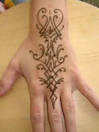 henna hand tattoo art and designs page 18