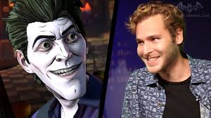 batman the enemy within the many voices of the joker youtube