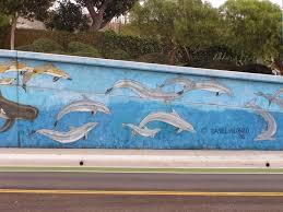 public art and memory the long view of santa monica s ocean park the long view of santa monica s ocean park boulevard murals