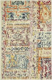 mistana gloucester multicolor area rug u0026 reviews wayfair