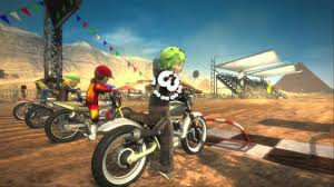 motocross madness game download motocross madness xbox live arcade gameplay youtube