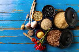 pour cuisiner magnifiques ingrédients appétissants savoureux épicerie épicerie
