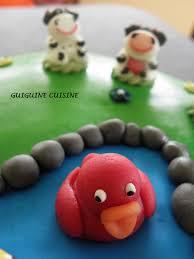 gateau anniversaire animaux gâteau d u0027anniversaire 3d les animaux de la ferme guiguine cuisine