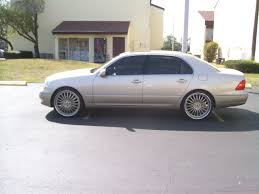 lexus ls430 rim size mrgetitdone 2002 lexus ls specs photos modification info at