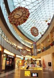 Christmas Decorations Online In Dubai by Christmas Decorations In The Mall Of The Emirates Dubai